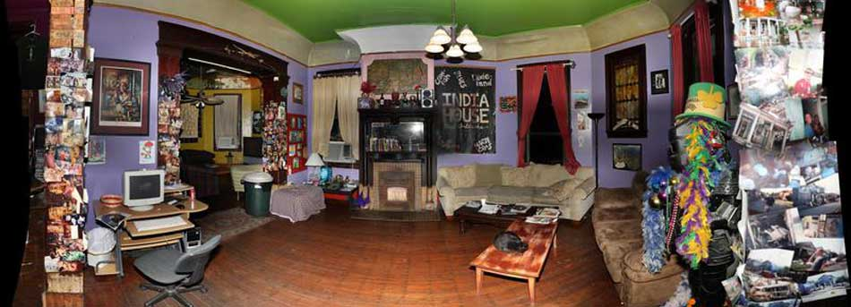 India House Hostel, New Orleans - TripAdvisor